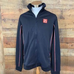 Uniqlo Men's Full Zip Jacket Size L